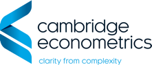 Cambridge Econometrics Logo