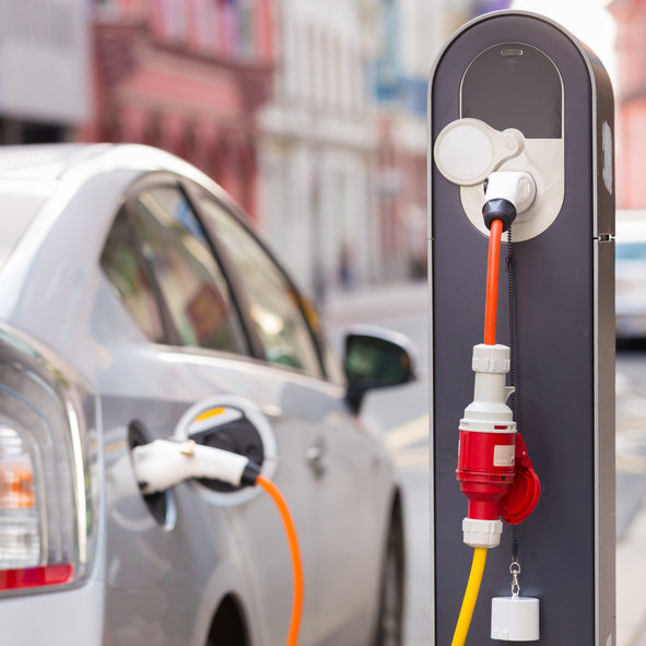Electric vehicle use will impact fuel duty revenue