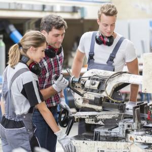 automation skills eu