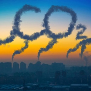 Social cost of carbon emissions CO2