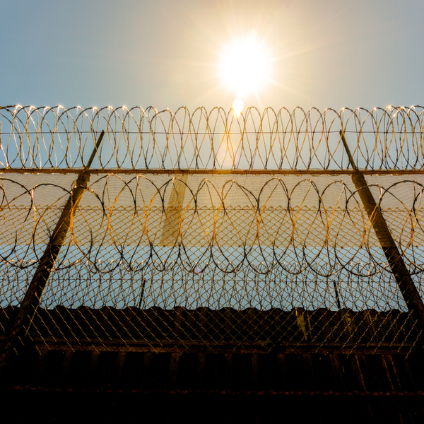 Economic impacts of immigration detention reform