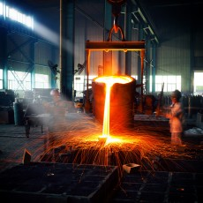 Carbon-neutral steel-making: is it a possibility?