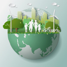 Creating the UK socio-economic scenarios for climate resilience