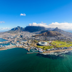 An inclusive green economy for South Africa: 5 key outcomes from economic modelling