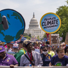 Biden's first 100 days – action on climate change