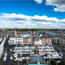 Cambridge 2030: Unpacking Cambridge's unequal city status
