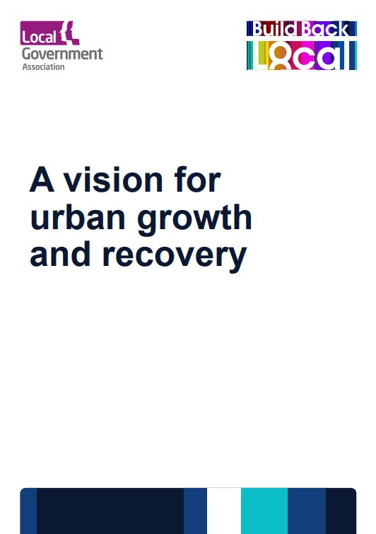 A vision for urban growth and recovery