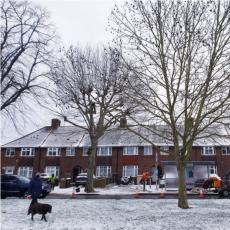 A cold winter would be devastating for poorer homes